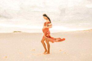 CranioSacral Therapie bei Schwangerschaft und Geburt